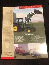 Koyker 565 Serues Loader Brochure New