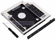 2nd 2.5 HDD SSD hard drive Caddy for ASUS X550 X550L X550C X550E X550JX X550LNV