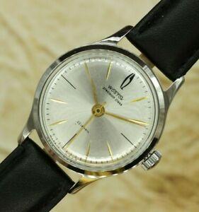 MINT Vintage Watch Vostok 2809 Precision Class 22j Soviet Watch USSR Wristwatch