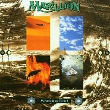Marillion - Season's End (NEW CD)