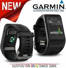 New Garmin Vivoactive HR GPS Smartwatch With Elevate Wrist Heart Rate Technology