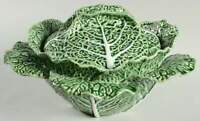 Bordallo Pinheiro CABBAGE GREEN Tureen 10626405