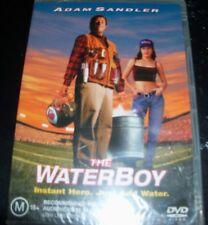 The Waterboy (Adam Sandler) (Australia Region 4) DVD NEW