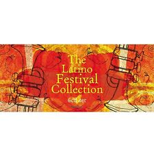 THE LATINO FESTIVAL COLLECTION (Jose Melis,Daniel Santos,Roberto Faz) 6 CD NEU