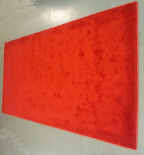 Red Carpet for Wedding Party Events Step and Repeat Backdrops 4' x 16'