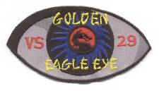 VS-29 GOLDEN EAGLE EYE patch