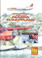 Alaska Floatplane Dehavilland Beaver DVD