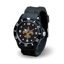 New Orleans Saints Men's Sports Watch - Spirit [NEW] NFL Jewelry CDG