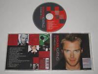 RONAN KEATING/10 Years of Hits (Polydor 9868571) CD Alb