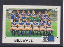 Panini - Football 79 - # 404 Millwall Team Group