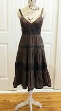 Catherine Malandrino Dress Size US 4
