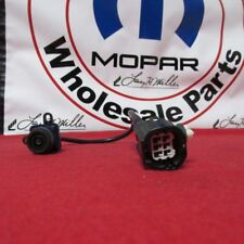 DODGE RAM Rear View Back Up Camera Replacement NEW OEM MOPAR