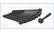 Cylinder Head Bolt Set RENAULT CLIO III 16V 2.0 139 M4R-700 (2006-2008)