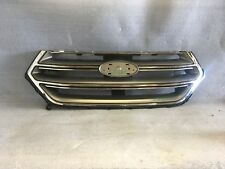 2015 2016 2017 2018 Ford Edge front bumper grille OEM