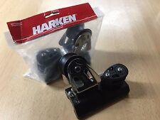 2 pezzi Harken/g274b./27 mm/midrange/Genova carrello/slitta/boot/