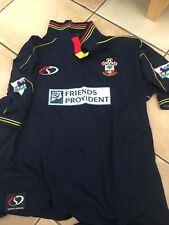 Match worn Southampton Shirt saints player pre season