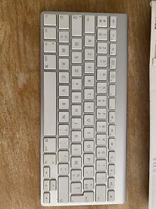 Clavier Bluetooth Apple Model A1255