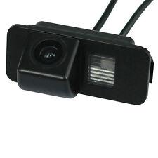 Rear View Backup Camera Night Vision Kit For Ford Fiesta Focus Mondeo Kuga S-Max