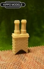 G scale accessories Chimney stack kit