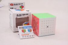 YJ YUFU 7x7x7 Puzzle cube Speed Contest Magic Cube children intelligence gift