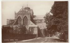 Hampshire; Romsey Abbey, East RP PPC, c 1930's, Unposted By Photochrom