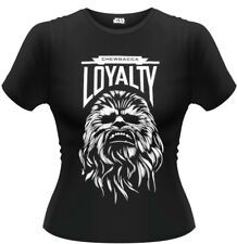 Star Wars - The Force Awakens - Chewbacca Loyalty T-Shirt Donna Tg. S PHM