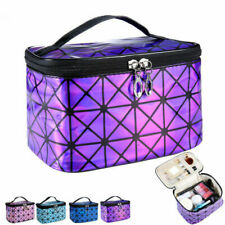 Professional Make Up Bag Vanity Case Cosmetic Tech Storage Beauty Travel Box