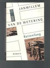 Janwillem van de Wetering - Rattenfang - 2001