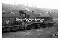 pu0732 - British Railways Engine 62669 at Widnes , Lancashire - photograph