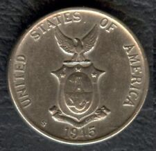 1945-S US Administration Philippines 5 CENTAVOS Commonwealth Coin