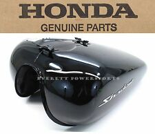 Honda Graphite Black Fuel Gas Tank VT750 Shadow Aero Spirit ABS (See Notes) K191