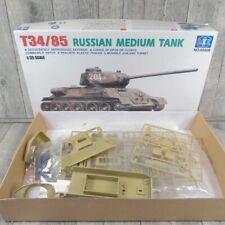 LEE 00308 - 1:35 - T34/85 Russian Medium tank - OVP - #K33299