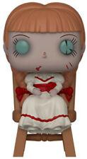 Funko Pop! Movies: Annabelle - Annabelle in Chair [New Toy] Vinyl Figu