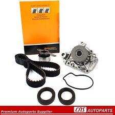 96-00 Honda Civic Del Sol 1.6L Timing Belt Water Pump Kit D16Y D16Y5 D16Y7 D16Y8