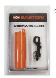 Easton Arrow Puller And Clip | Made In The U.S.A. | NEW |