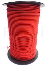 25 Meter €0,84//m Gummiseil 6 mm Expanderseil weiß Cord Expanderseil Kordel