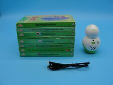 ✅ Leap Frog Tag Junior Bundle With Reader, 8 Books and USB Cable
