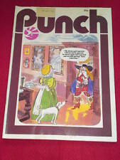 May Punch News & General Interest Humour Magazines