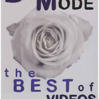 Depeche Mode - The Best Of Depeche Mode Volume One Nuevo DVD