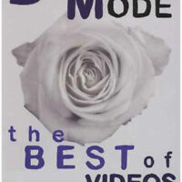 Depeche Mode - The Best Of Depeche Mode Volumen One Nuevo DVD