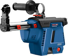 Bosch GDE18V-26DN SDS-plus Bulldog Mobile Dust Extractor (GBH compatible)