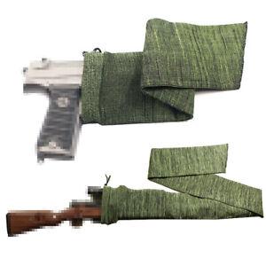 140cm / 36cm Tactical Gun Sock Rifle Shotgun Pistol Handgun Storage Carrier Case