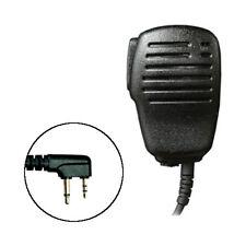 Klein Flare Speaker Mic for Maxon Legacy Midland 2-Pin