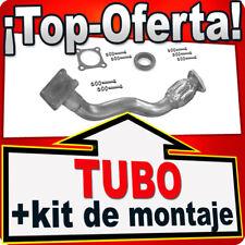 Pantalones de Tubo SEAT TOLEDO VW GOLF III PASSAT VENTO 1.6 1.8  91-95 Flex BCF