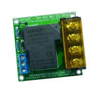 IACS 1 Channel 3A Miniature Relay Board 3 Amp SPDT AVR TTL 1CH Mini UK Fast Ship
