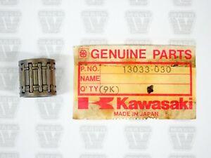 Kawasaki NOS NEW 13033-030 Small End Bearing KTV141817 G3 G4 G5 KD KE KH KM KX