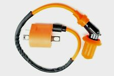 High Performance Ignition Coil 6 or 12 volts -Fit SUZUKI Points or CDI Magneto