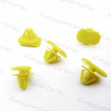 10x Moulage Fixation clips pour Ford Transit Connect Tourneo