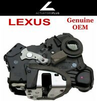 Lexus IS350 OEM Front Right Door Lock Actuator 2006-2013 **LIFETIME WARRANTY**