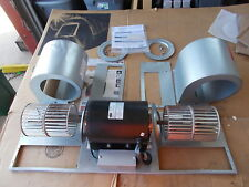 NEW Dayton 6E815A Air Curtain Blower Assembly 1-1/2HP  *FREE SHIPPING*